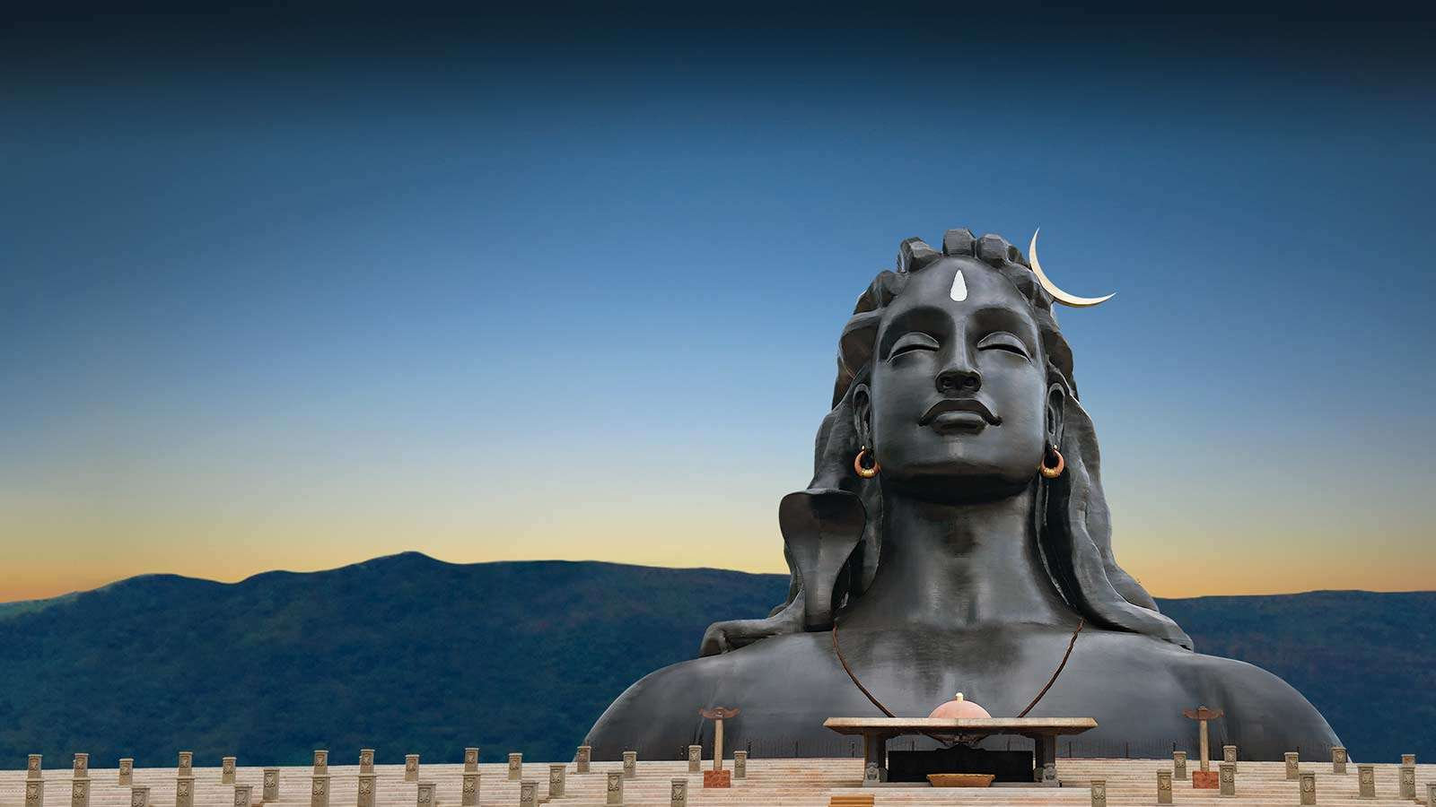 Mahashivratri 2021 11th March 2021 Celebrate Mahashivratri With Sadhguru