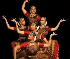 Yaksha – Celebration of Dance and Music