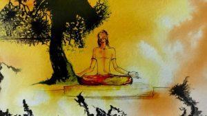 Shiva's dispassion