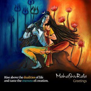 Mahashivratri Wishes Images 6