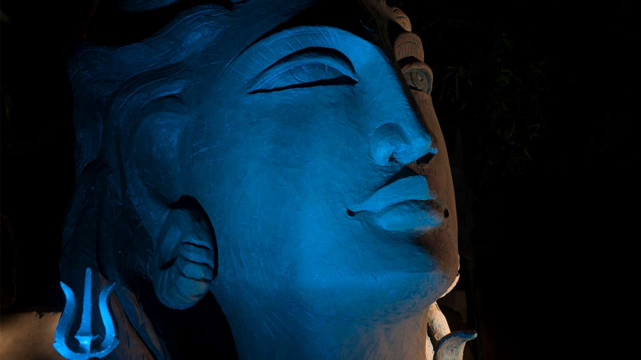 Shiva Untold_ Acknowledging Shiva _ Sadhguru