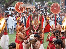 Bhairavi Maha Yatra