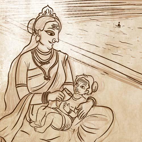 birth-of-thevaram
