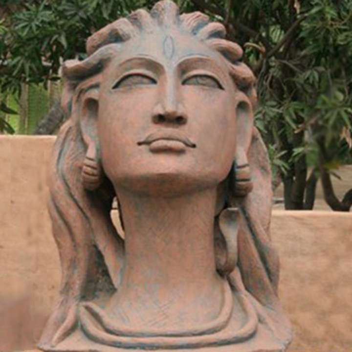 Adiyogi - another name for Shiva