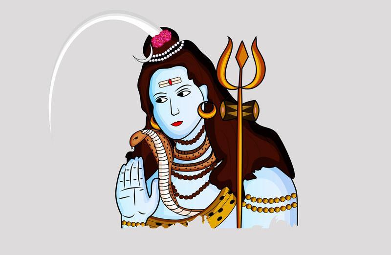 Shiva in Tamil