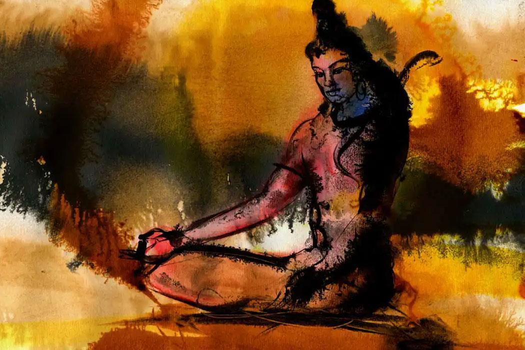 ஆதியோகி வாழ்ந்ததற்கான ஆதாரம் ஏதேனும் உள்ளதா? adiyogi vazhnthatharkana atharam ethenum ullatha