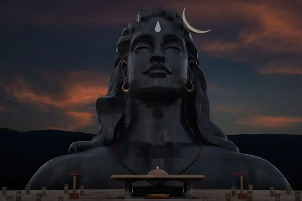 ஆதியோகிக்கு முன்னதாக எவருமே உண்மையை உணரவில்லையா? adiyogiku munnathaaga evarume unnaimai unaravillaya