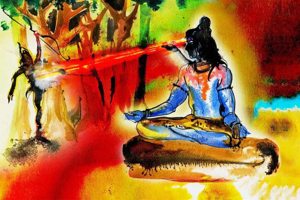 மூன்றாவது கண்... சில உண்மைகள்! moondravathu kan sila unmaigal