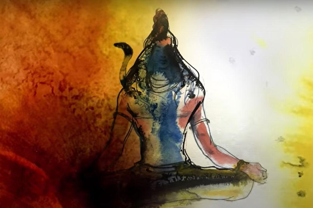 சிவன் ஹீரோவா வில்லனா?