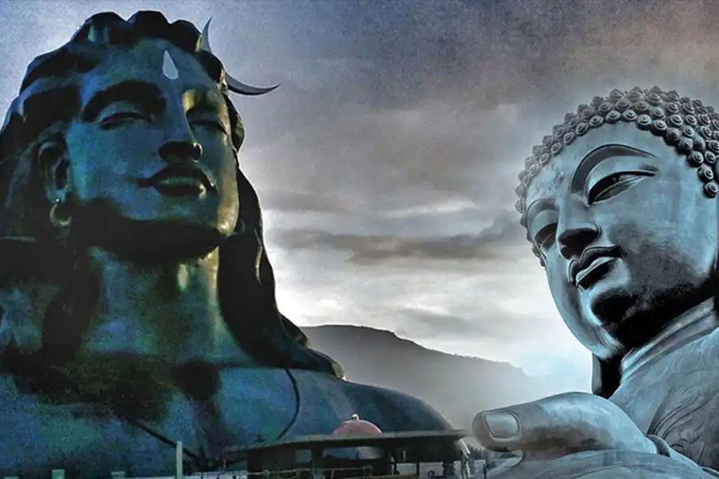 சிவனுடன் புத்தரை ஒப்பிடுவது சரியா? shivanudan buddharai oppiduvathu sariya