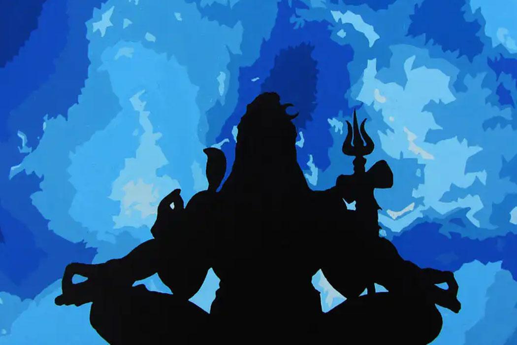 சிவன் ஒரு யோகியா? கடவுளா? sivan oru yogiya kadavula