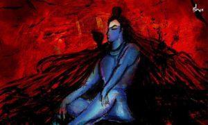 Shiva Destroyer
