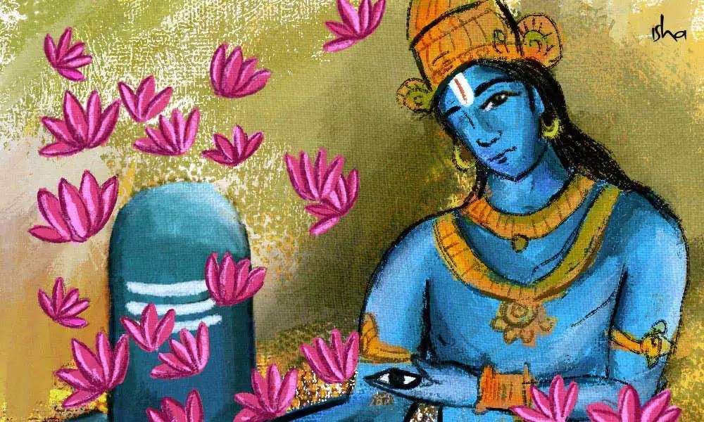 3 Lord Vishnu and Shiva Stories
