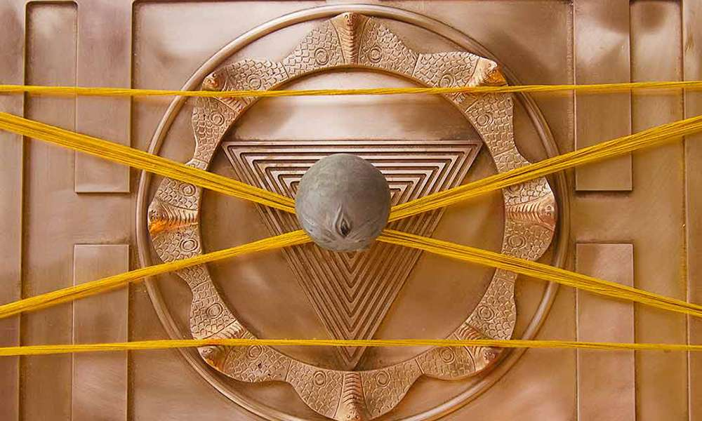 Science of Yantra