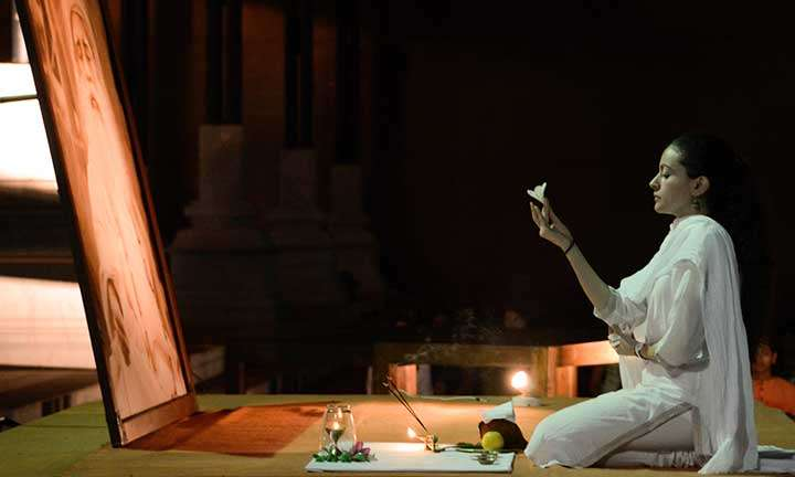 Guru Pooja Training – An Invitation to the Divine