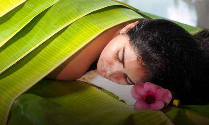 isha rejuvenation