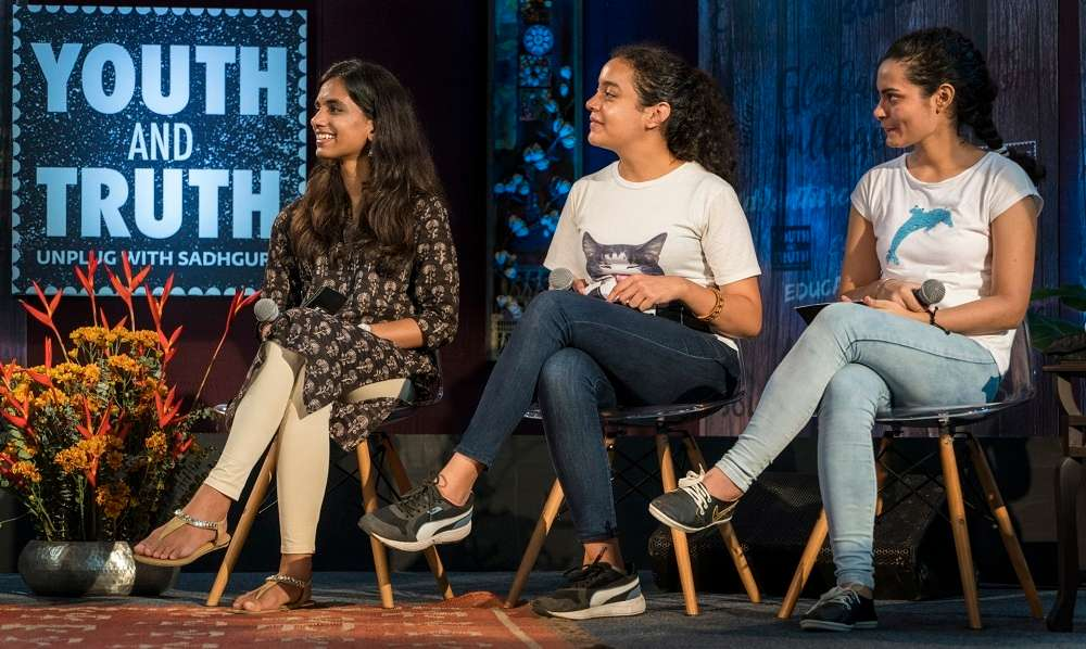 Youth and Truth Campus Gossip – Sophia College, Mumbai