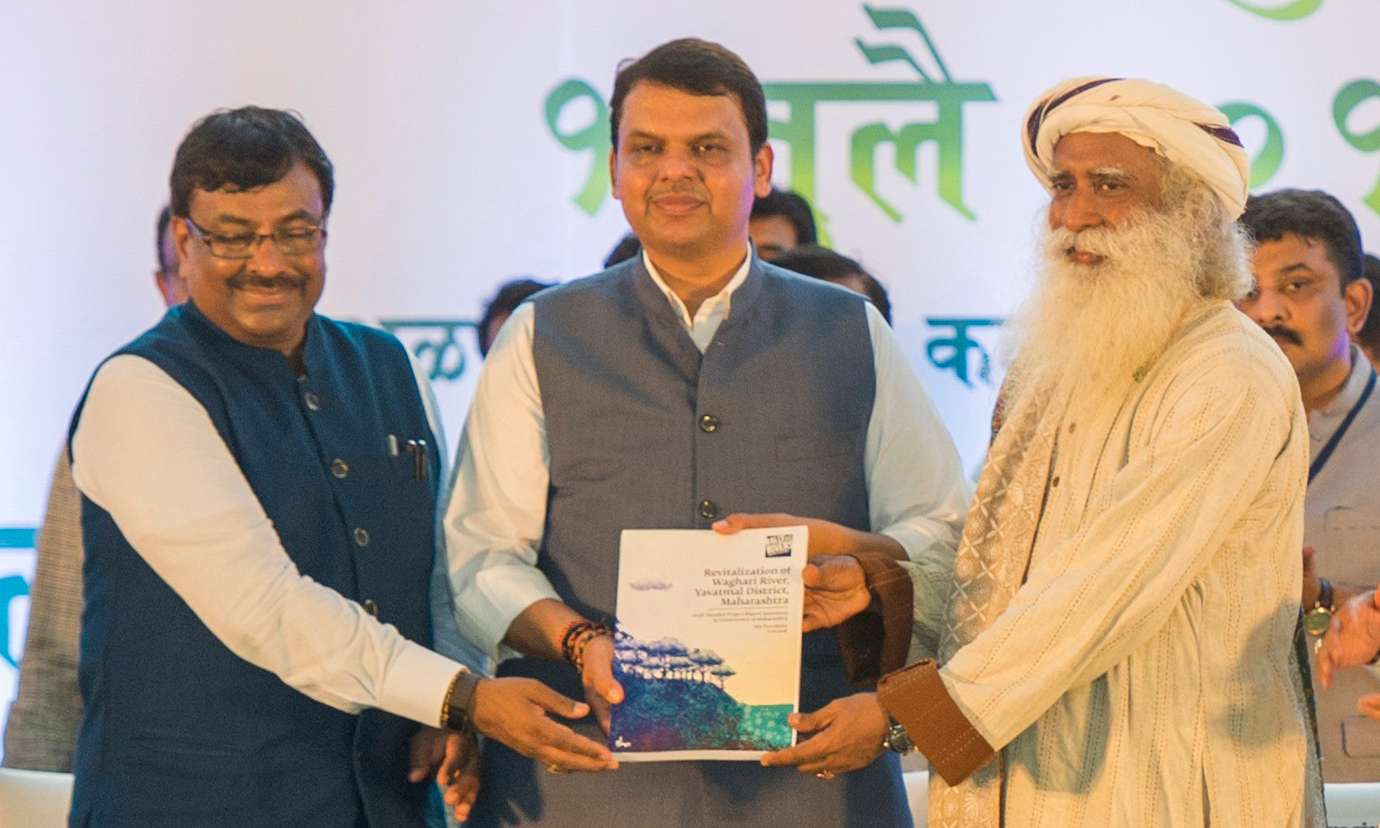 Rally for Rivers Surges Ahead 6