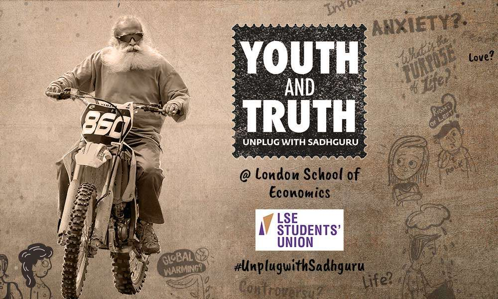 Youth and Truth London