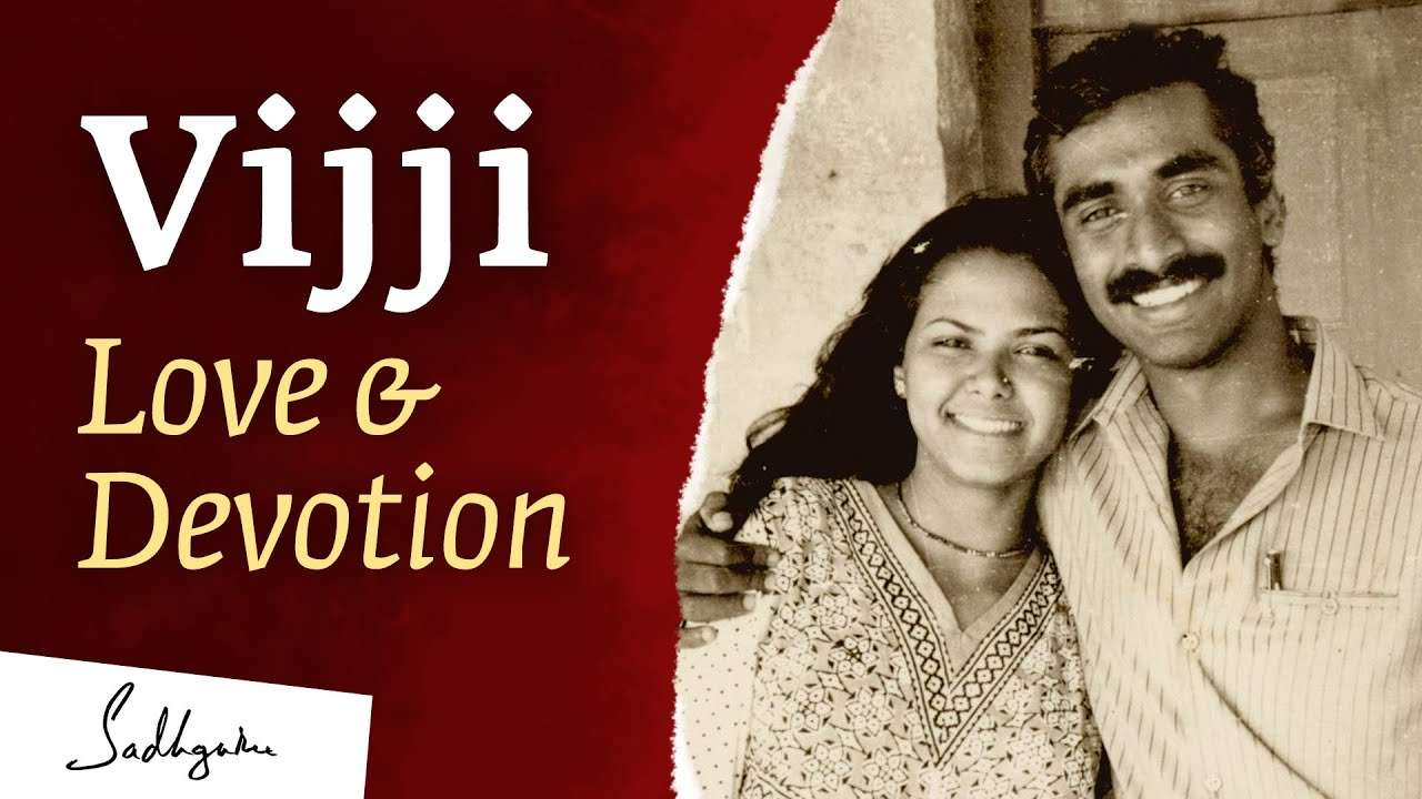Vijji (Vijaykumari) : A Story of Love and Devotion