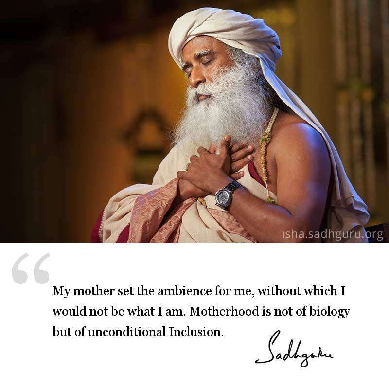 Sadhguru DMQ | Sadhguru's Most Popular Blogs in 2018