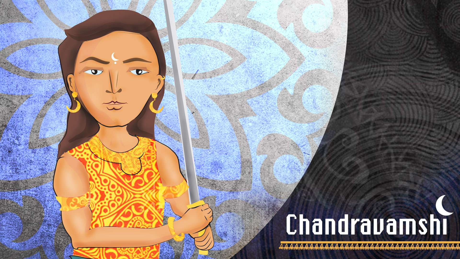 Mahabharat Episode 2: The Origin of the Chandravamshis