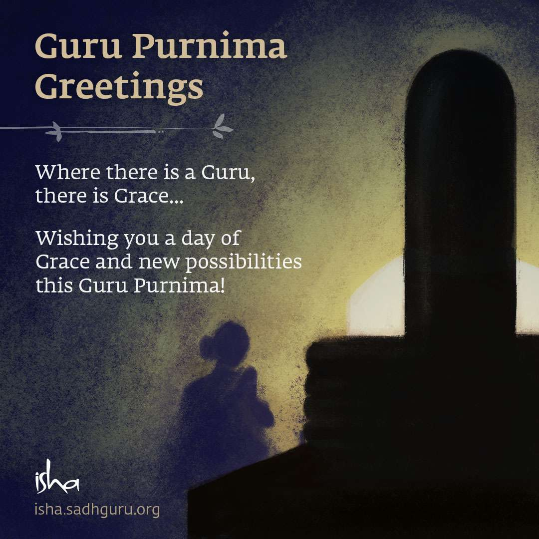 Guru Purnima Wish & Message 1