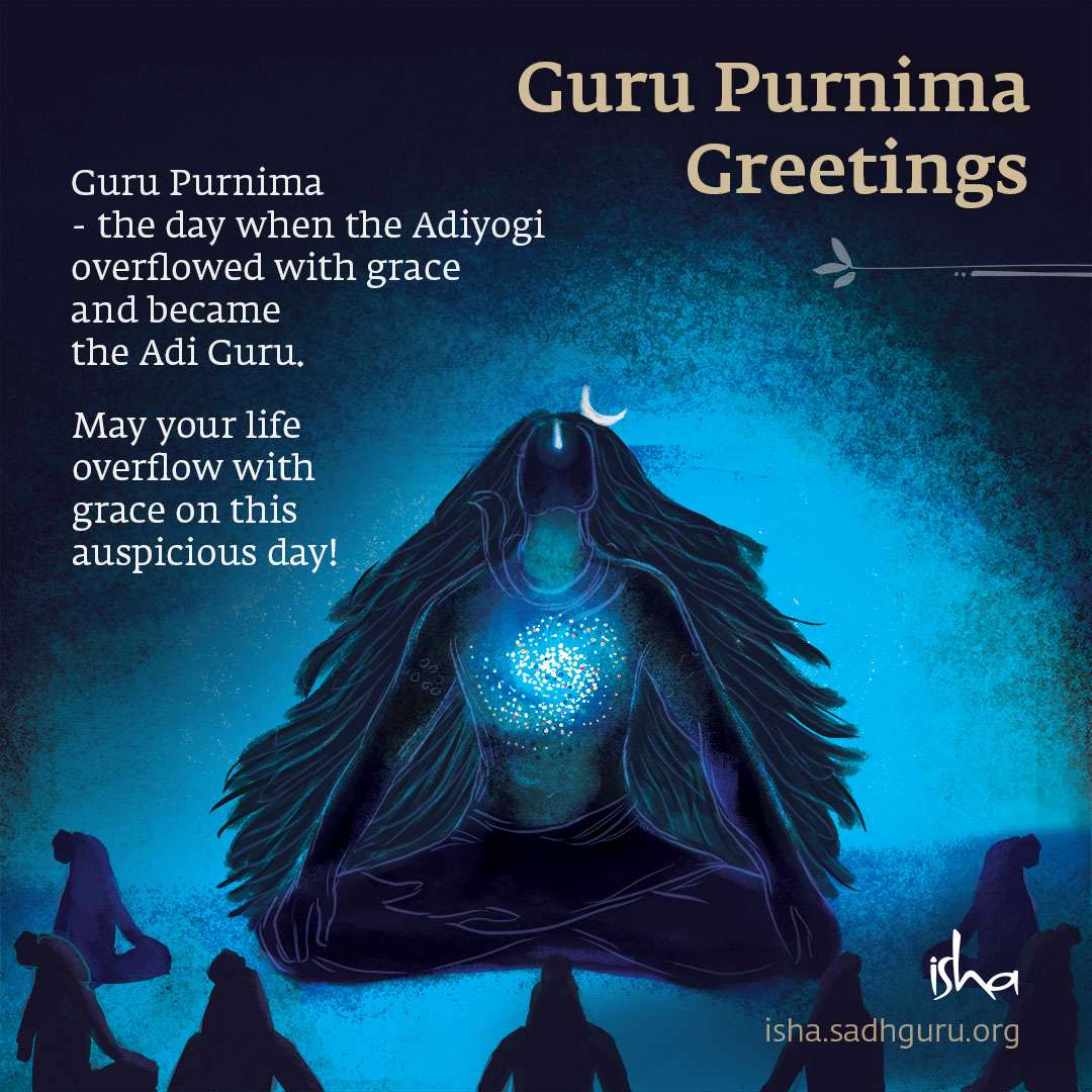 Guru Purnima Wish & Message 3