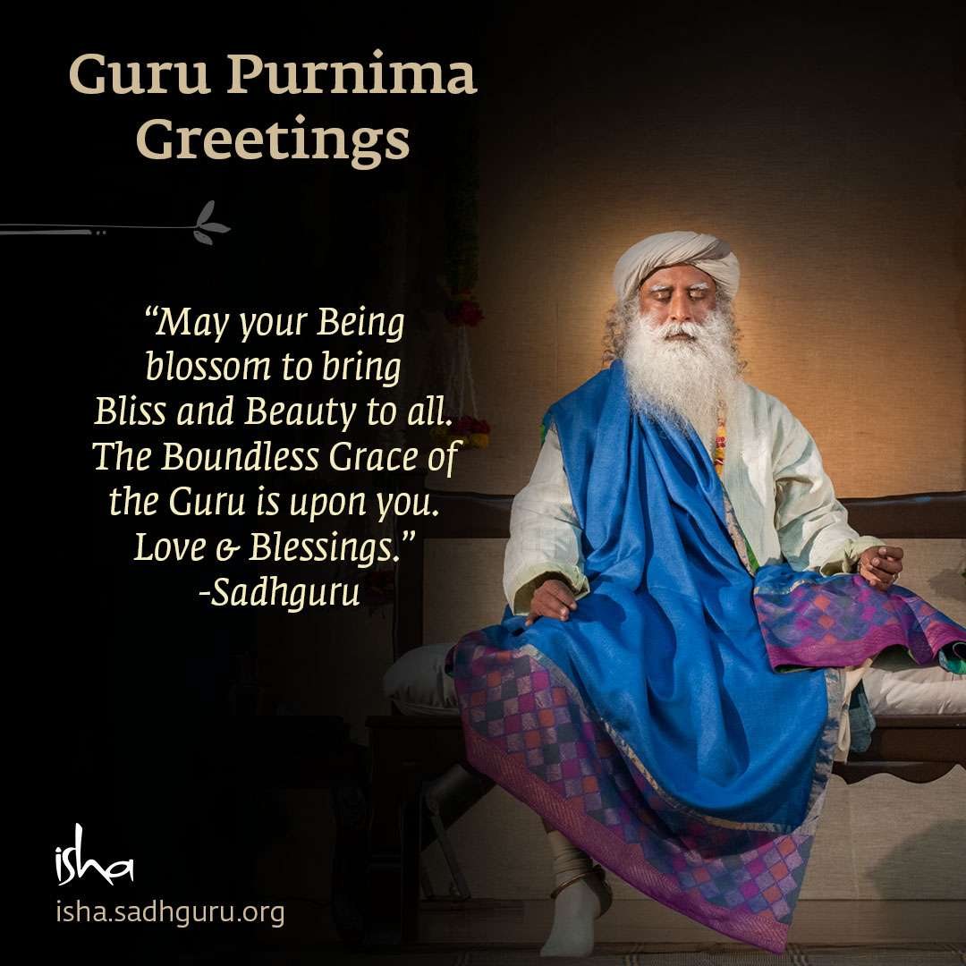 Guru Purnima Wish & Message 5