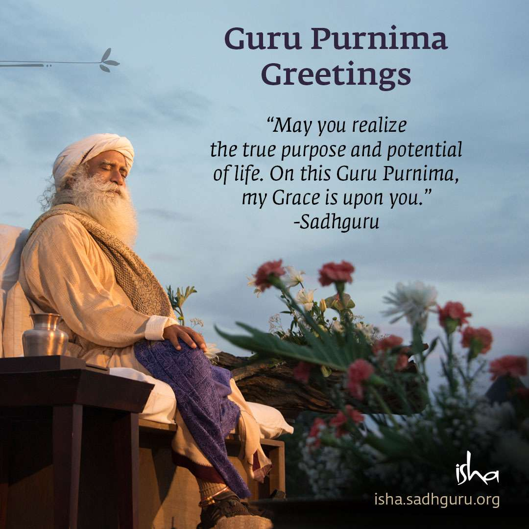 Guru Purnima Wish & Message 6