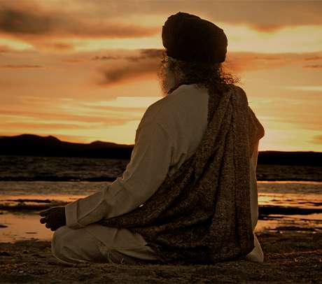 Powerful Meditation with Sadhguru