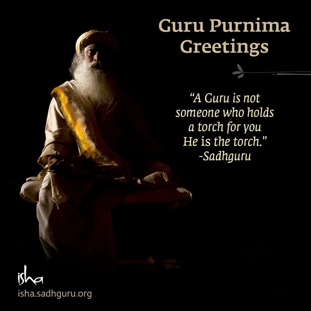 guru purnima msg in english