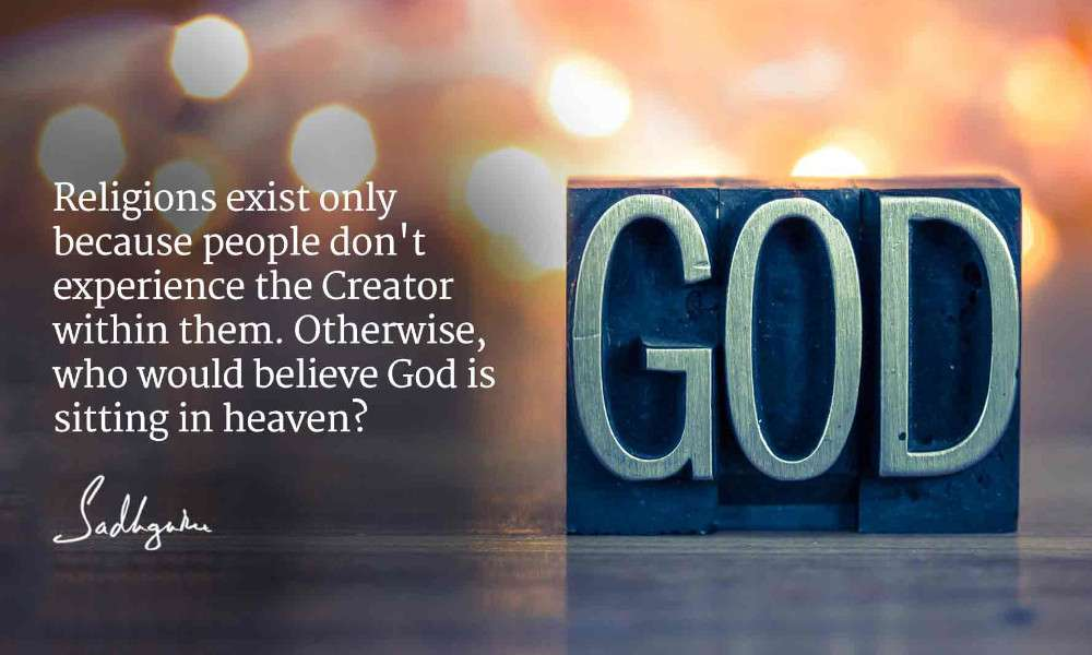 Powerful god quotes