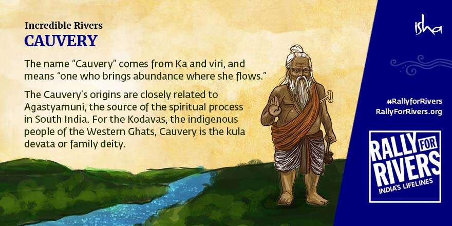 sadhguru-isha-cauvery-calling-diaries-of-motorcycles-and-a-mystic-day-one-cauvery-lore-legend