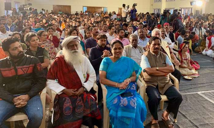 sadhguru-isha-cauvery-calling-diaries-of-motorcycles-and-a-mystic-day-one-sg-live-1