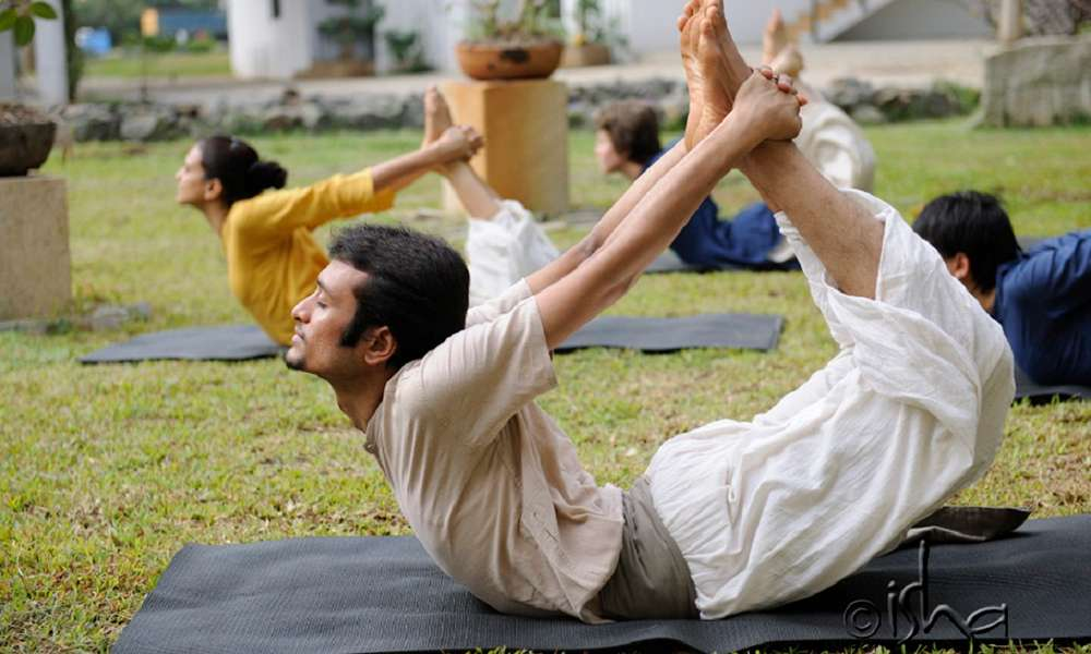 Why You Shouldn't Drink Water While Practicing Yoga