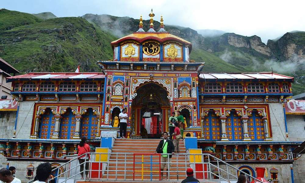 Badrinath Temple – The Legend and History