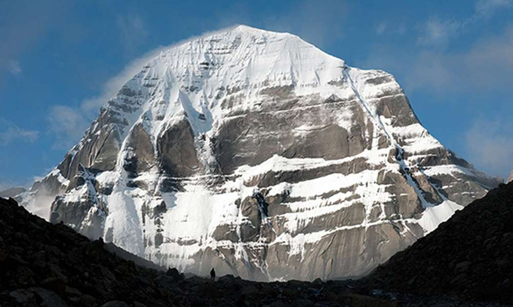 Mount Kailash – The Greatest Mystical Library
