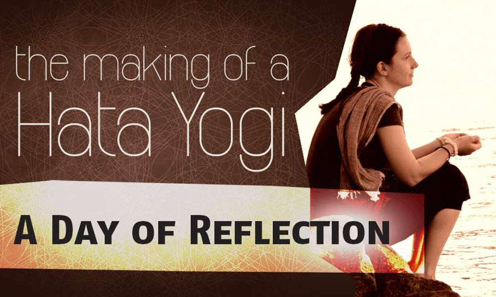The Making of a Hata Yogi: Eating Right