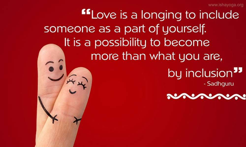 The Meaning of True Love – Taking Love Beyond Words