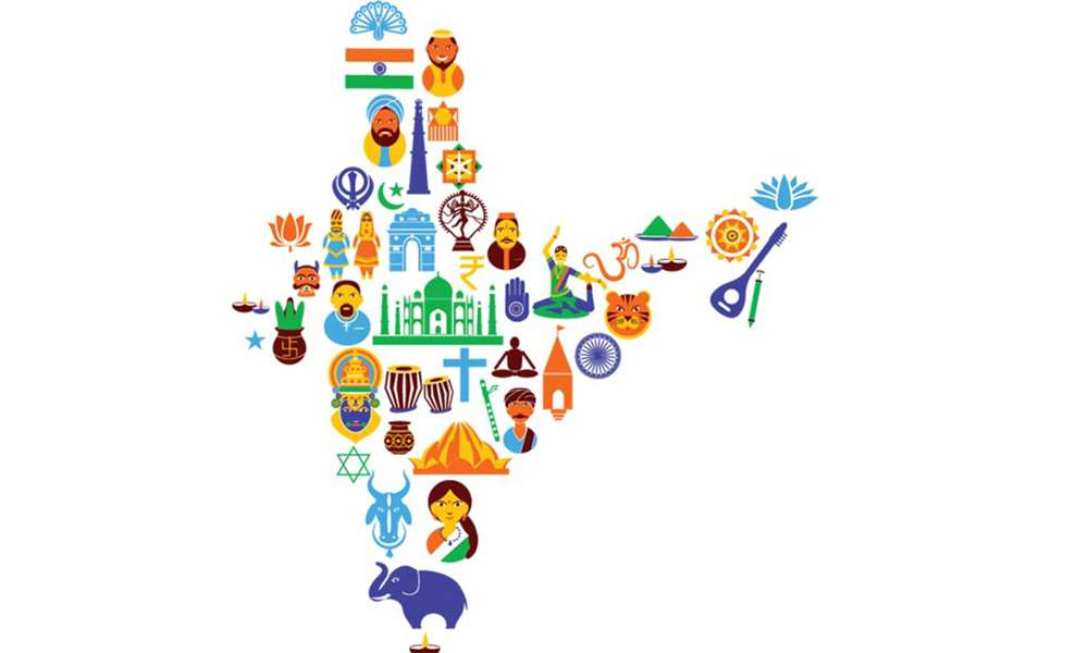 Keeping India Together
