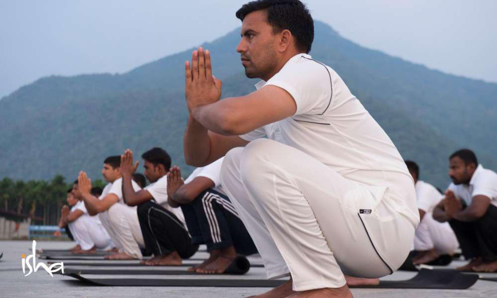 isha blog article | 4 reasons why everyone must become a yog veera