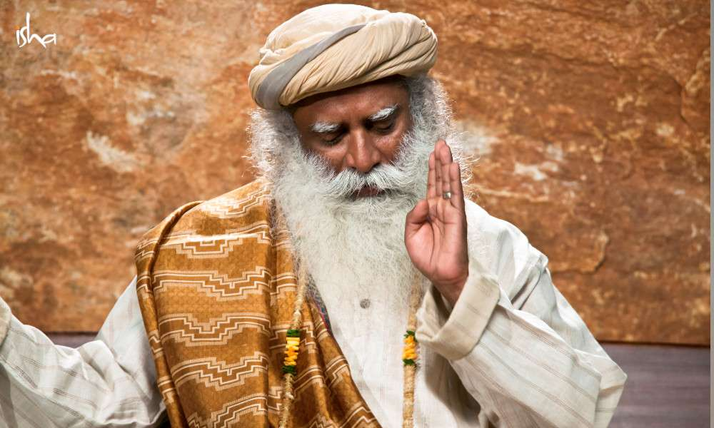 sadhguru wisdom audio | 5 Tips to Naturally Cleanse Your Body at Home – Sadhguru