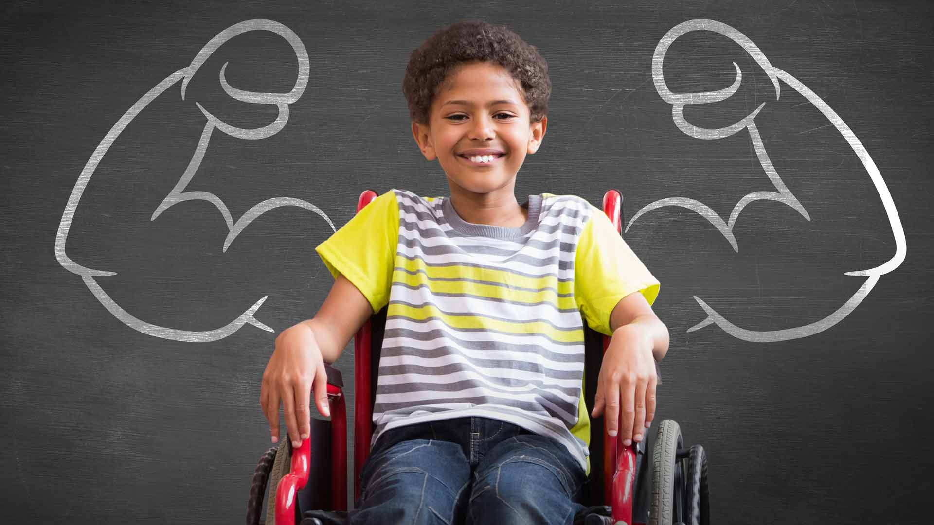 Do Children With Disabilities Suffer?