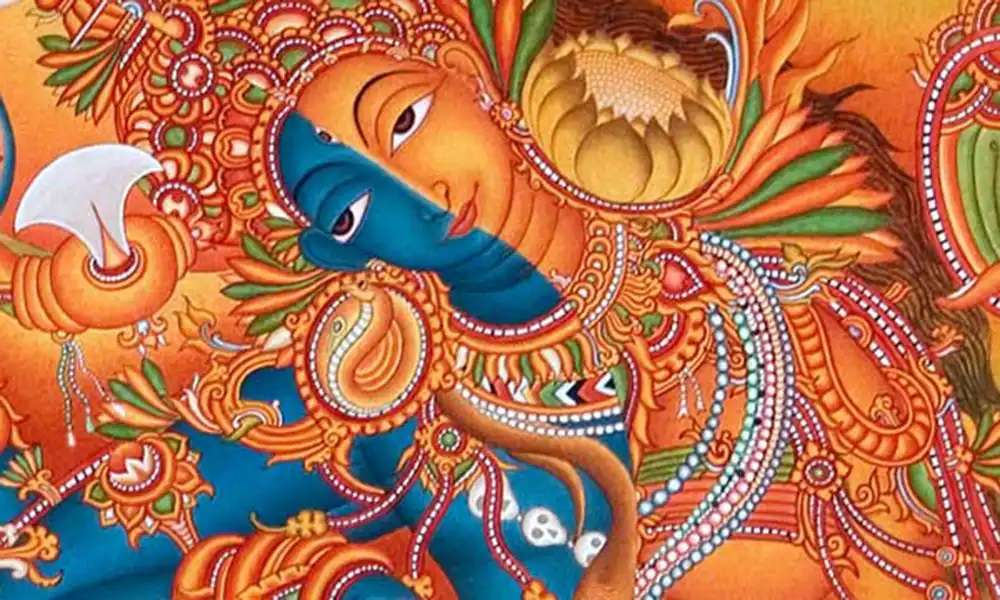 Ardhanarishvara – When the Ultimate Man Became Half-Woman
