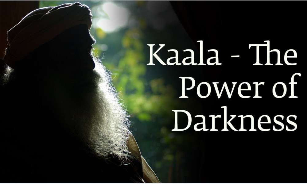 sadhguru wisdom audio | what is dark energy