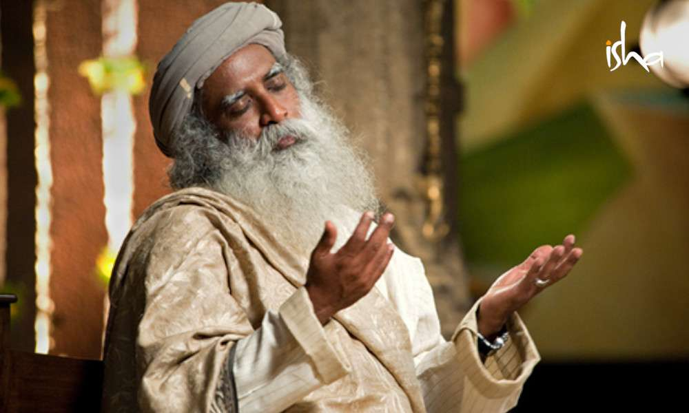sadhguru wisdom audio | How do I Become Enlightened?
