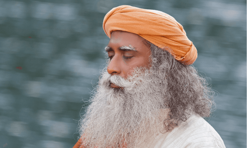 Sadhguru Wisdom Audio | How to Learn More about the Human System?