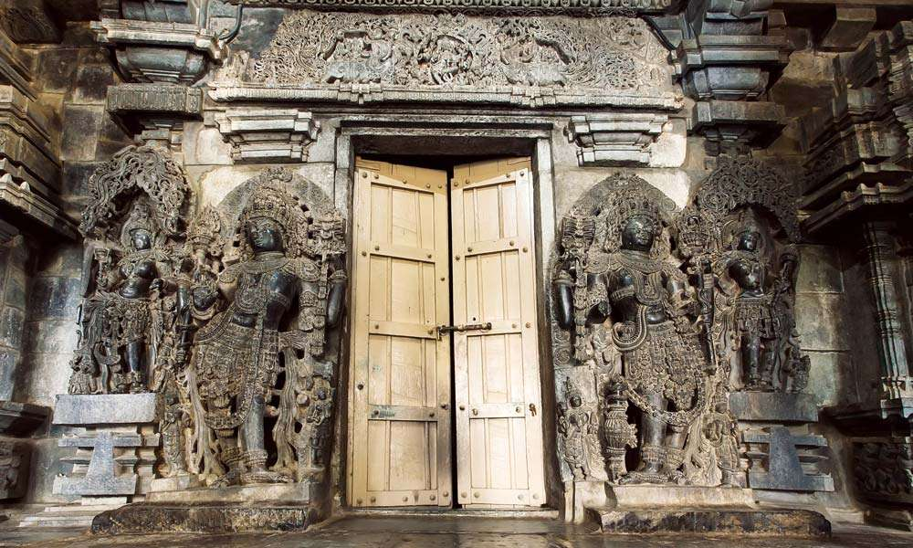 Indian Temples - A Doorway, Not a Destination