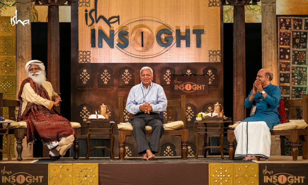 Isha Blog Article | Isha INSIGHT 2019 Day 3: The Isha Way